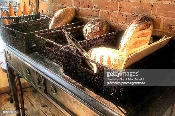 bread and sun