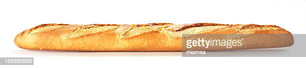 bread baguette - baguette stock pictures, royalty-free photos & images