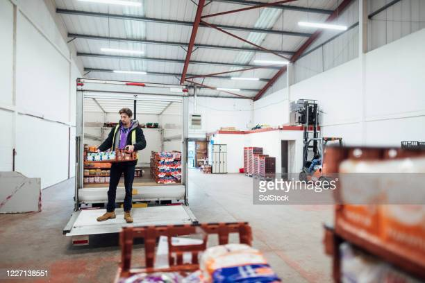a bread business - one mid adult man only stock pictures, royalty-free photos & images