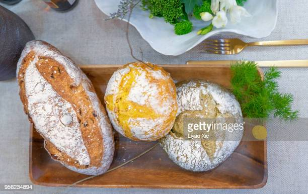 bread - liyao xie stock pictures, royalty-free photos & images