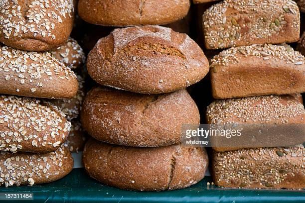 Bread stacks