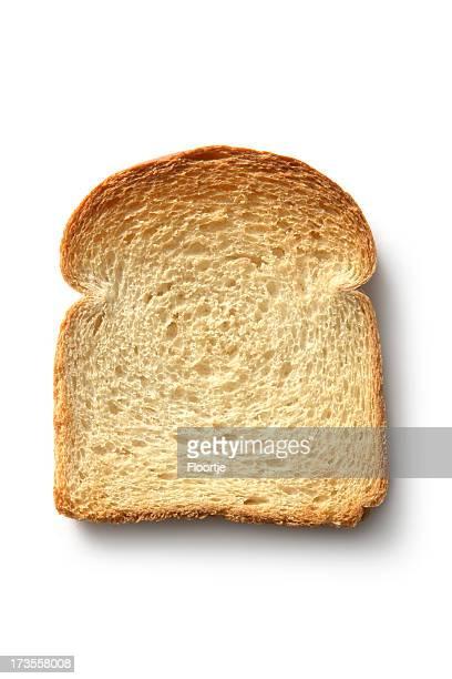 Brot: Toast