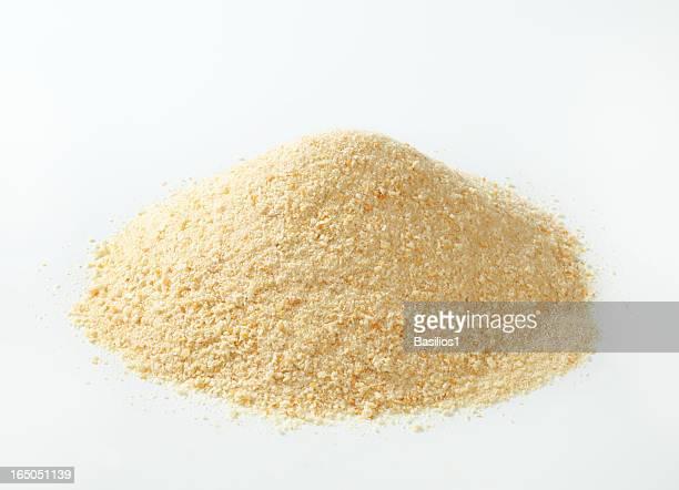 breadcrumbs heap