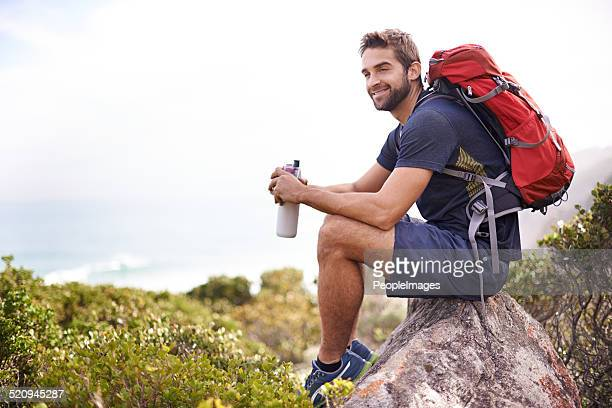 Kurzurlaub mit atemberaubender Aussicht
