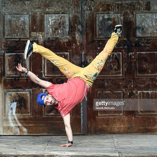 breakdancer - breakdancing stock photos and pictures