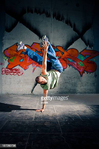 breakdancing - breakdancing stock photos and pictures