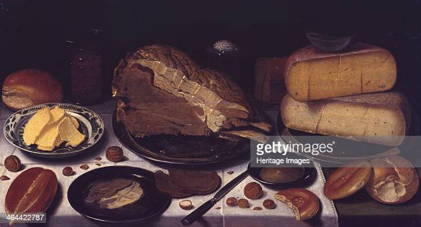 Breakfast 16151620 Found in the collection of the KröllerMüller Museum Otterlo