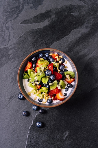 Breakfast bowl - gettyimageskorea