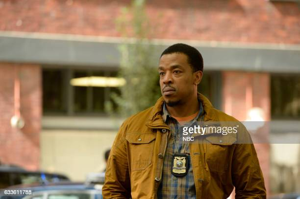 GRIMM Breakfast in Bed Episode 606 Pictured Russell Hornsby as Hank Griffin