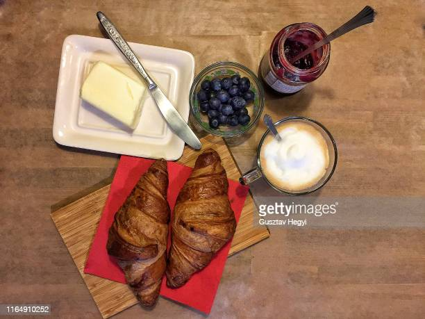 breakfast - pest stock photos and pictures