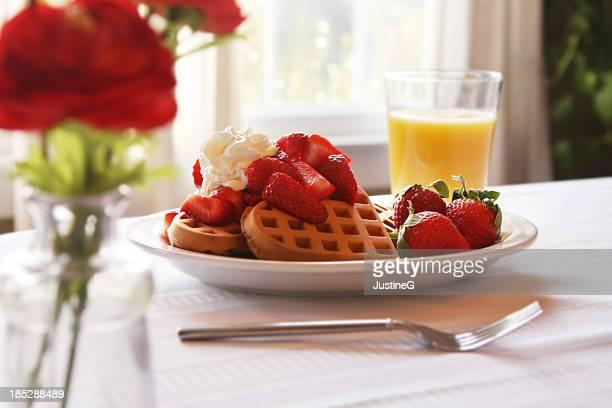 - frühstück - muttertag herz stock-fotos und bilder