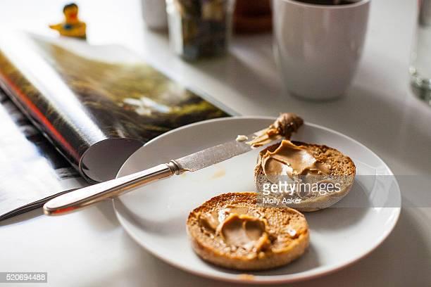 Breakfast Reads