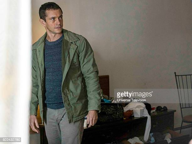 THE PATH 'Breaking and Entering' Episode 106 Pictured Hugh Dancy as Cal Roberts