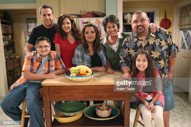 CRISTELA Breakout comedienne Cristela Alonzo stars as a woman laughing her way to the new American dream in 'Cristela' a family comedy loosely based...