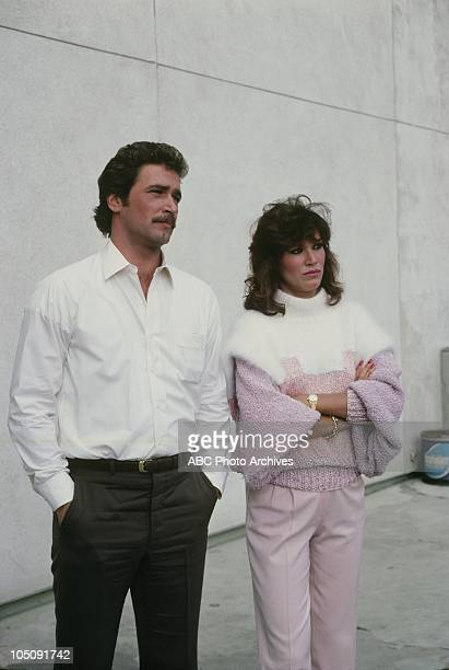 HOUSTON Breakpoint Airdate January 11 1985 LEE