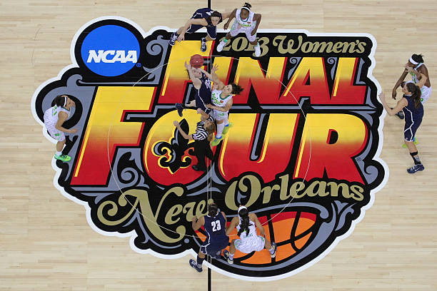 UNS: Reminiscing March Madness - Final Four