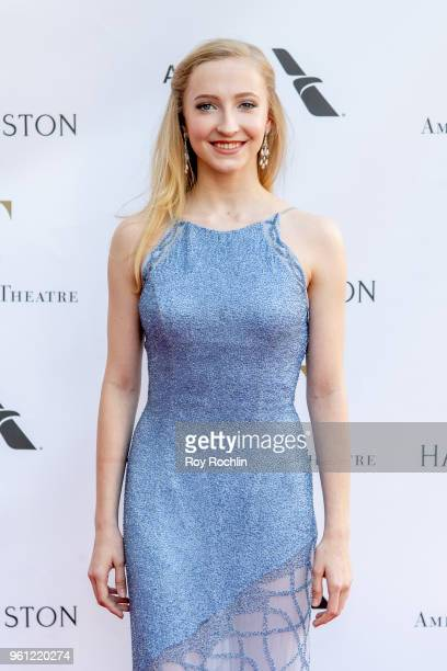 Breanne Granlund attends the 2018 American Ballet Theatre Spring Gala at The Metropolitan Opera House on May 21 2018 in New York City