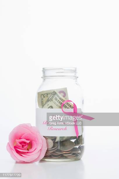 287 Donation Jar Photos And Premium High Res Pictures Getty Images