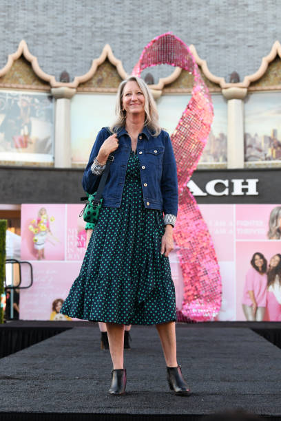 CA: Susan G. Komen And Citadel Outlets Host 5th Annual PINK SAVES Fashion Show