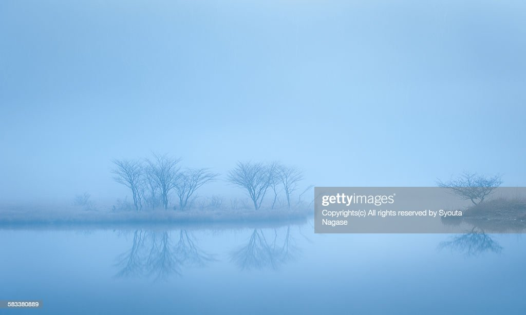 A breath : Stock Photo