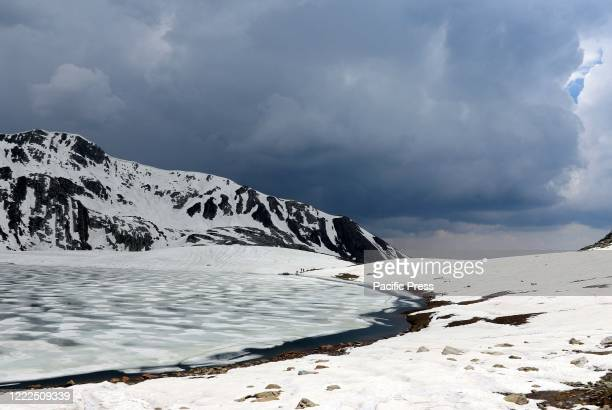 Breath taking view of Choharnag. Choharnag is a beautiful spring situated above Margan top of District Anantnag in south Kashmir about 165 km from...