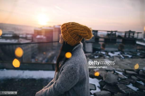 呼吸 - 市内観光 ストックフォトと画像