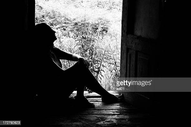 breathe - sexual violence stock pictures, royalty-free photos & images