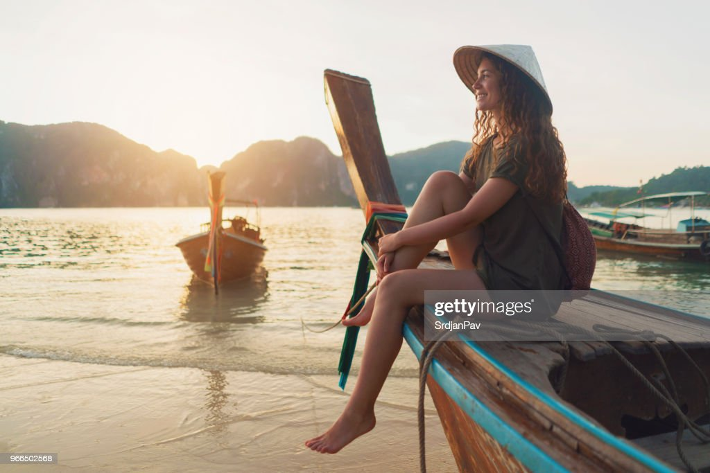Breathtaking Destinations : Stock Photo