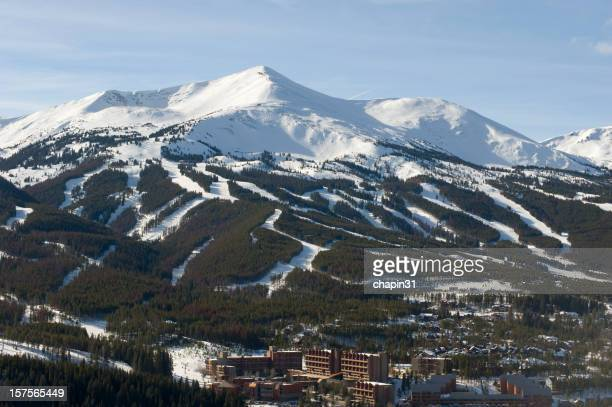Station de Ski de Breckenridge