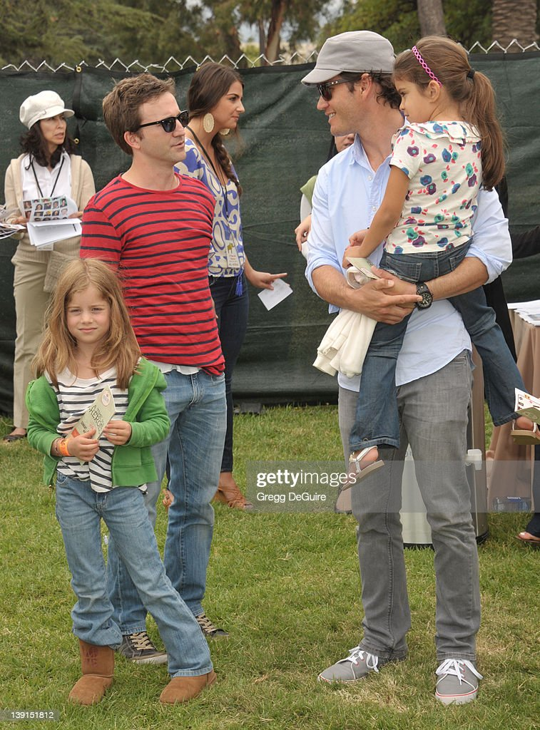 22nd Annual A Time for Heroes Celebrity Carnival : News Photo