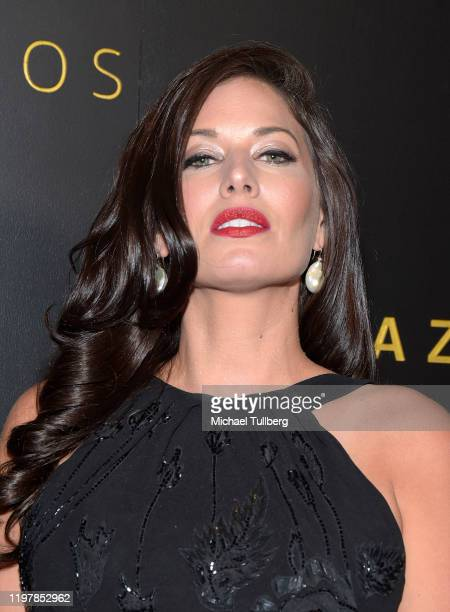Bree Condon attends the Amazon Studios Golden Globes after party at The Beverly Hilton Hotel on January 05 2020 in Beverly Hills California
