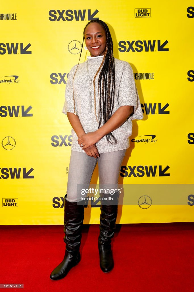 Cultivating Resilience during SXSW at Austin Convention Center on March 13, 2018 in Austin, Texas.