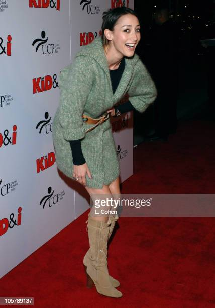 Bree Turner during Wheels Up Films' The Kid I Los Angeles Premiere Red Carpet at The Mann Grauman's Chinese in Los Angeles California United States