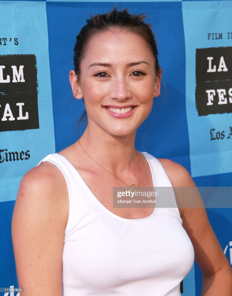 """World Premiere of """"Ira & Abby"""" - Arrivals"""