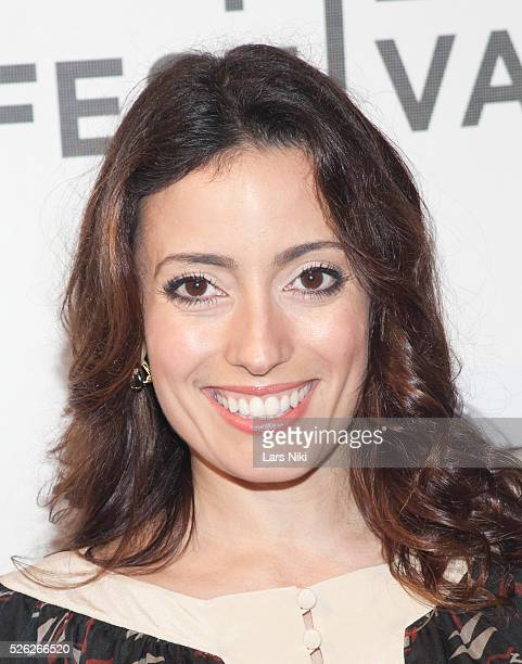 Bree Warner attends the Almost Christmas film premiere during the Tribeca Film Festival at BMCC in New York City �� LAN