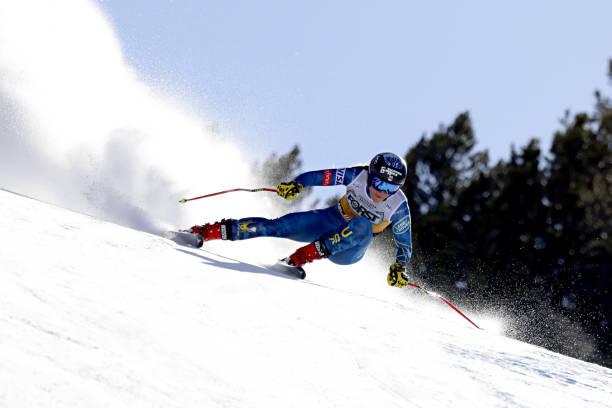 ITA: Audi FIS Alpine Ski World Cup - Women's Super Giant Slalom