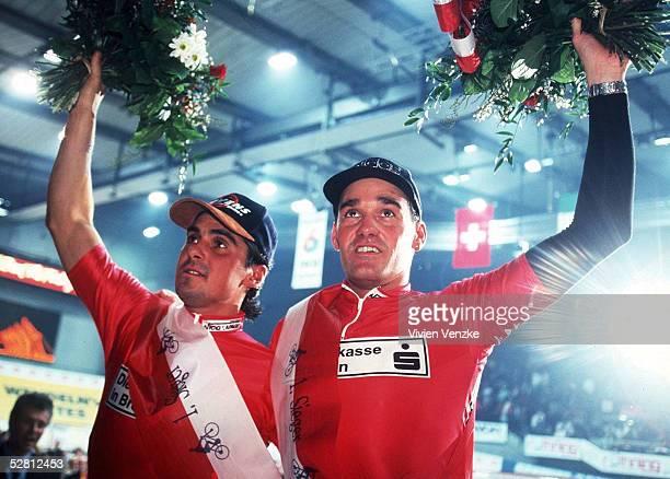 Bremen Sieger Andreas KAPPES und Carsten WOLF
