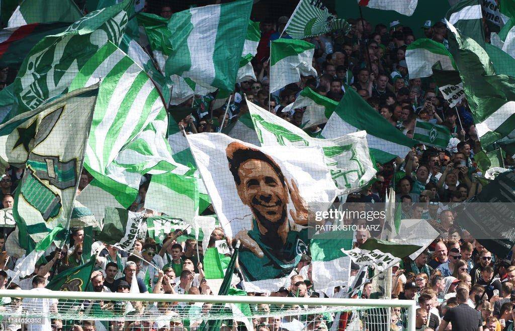 DEU: SV Werder Bremen v RB Leipzig - Bundesliga