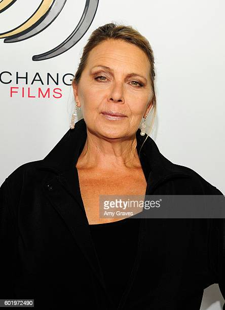 Brenda Bakke attends the Sneak Peek World Premiere of Unbelievable The Movie at Mann's Chinese Theater on September 7 2016 in Hollywood California
