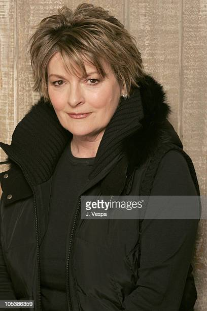 Brenda Blethyn during 2005 Sundance Film Festival On A Clear Day Portraits at HP Portait Studio in Park City Utah United States