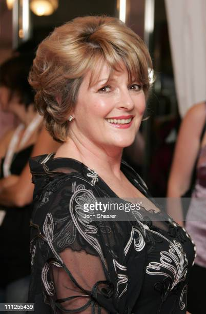 Brenda Blethyn during 2005 Toronto Film Festival 'Pride and Prejudice' Premiere at Roy Thompson Hall in Toronto Canada