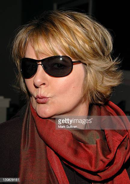 Brenda Blethyn during 2007 Park City Backstage Creations Retreat at the Premiere Film and Music Lounge on Main Street Day 1 at Premiere Film Music...