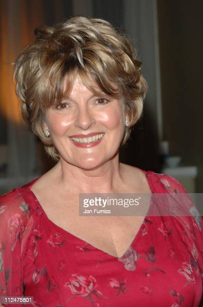 Brenda Blethyn during Pride Prejudice London Premiere After Party in London Great Britain