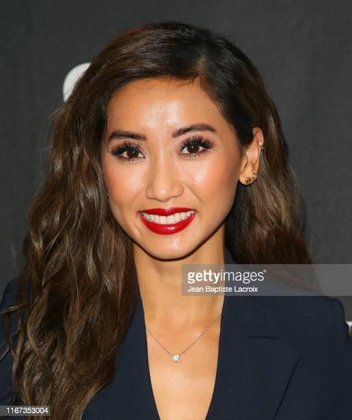 "Brenda Song of '""Dollface"" attends The Paley Center for Media's 2019 PaleyFest Fall TV Previews - Hulu at The Paley Center for Media on September 10,..."