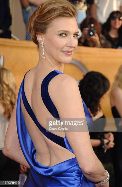 Brenda Strong 10618_sg0311jpg during TNT Broadcasts 12th Annual Screen Actors Guild Awards Arrivals at Shrine Expo Hall in Los Angeles California...