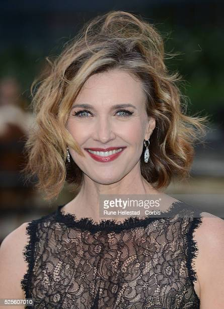 Brenda Strong attends the launch party of Dallas at Old Billingsgate