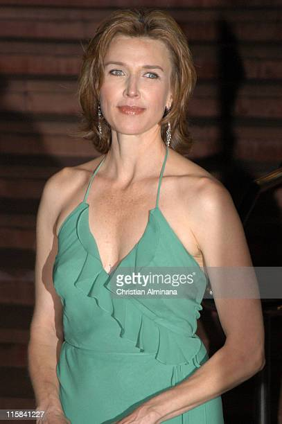 Brenda Strong during 45th Monte Carlo Television Festival 'Desperate Housewives' Party Hosted by Canal at Monte Carlo Beach Hotel in Monte Carlo...