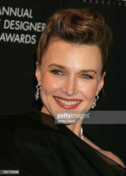 Brenda Strong during 7th Annual Costume Designers Guild Awards Gala at The Beverly Hilton Hotel in Beverly Hills California United States
