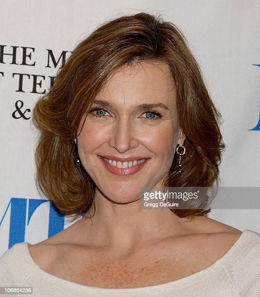 Brenda Strong during The Museum of Television Radio Presents The 22nd Annual William S Paley Television Festival 'Desperate Housewives' at Director's...