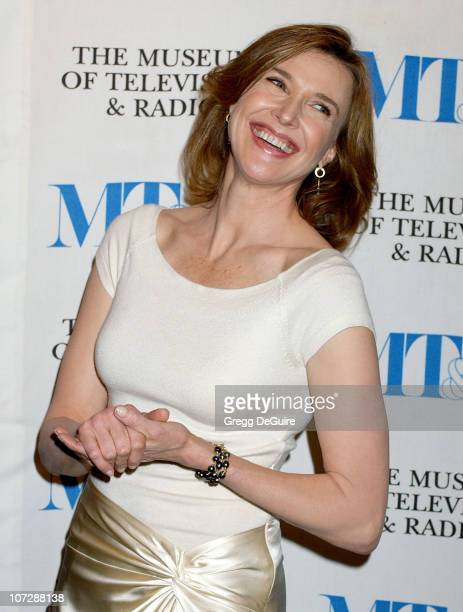 Brenda Strong during The Museum of Television Radio Presents The 22nd Annual William S Paley Television Festival Desperate Housewives at Director's...